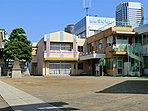 鹿島田幼稚園まで497m