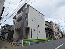 【当日予約受付中!】☆中十条☆駅6分☆カースペース付新邸☆