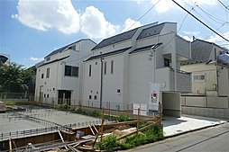 【現地案内予約受付中】オープンライブス上板橋アクセス