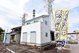 ステップインロフト入間市小谷田 3階に通常の階段で上がれるロフ...