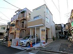 【東武伊勢崎線「西新井」歩18分】3000万円台。水回り2階に...