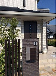 パナホーム・コート鬼丸 5号地(建売分譲)