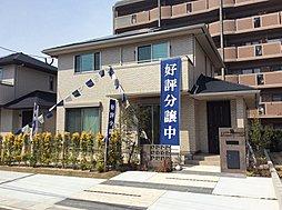 【パナソニックホームズ】周船寺駅西分譲地(建売分譲)