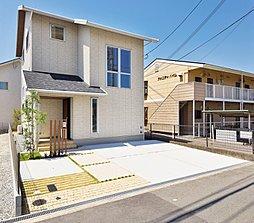 【ミサワホーム】ヒルズガーデン田寺分譲1号地