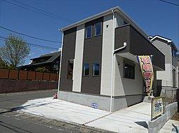 地震に強い構造体を実現した「リナージュ」の家「南足柄市和田河原...