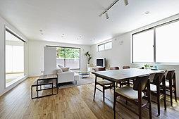 OrGA中村橋222 -屋上庭園のあるデザイナーズハウス-
