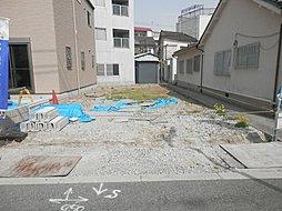 ベルンガーデン駒川3丁目 B号地