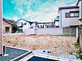 【売土地  建築条件無し】堺市西区浜寺諏訪森町西 4丁
