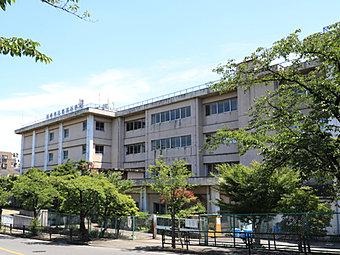 鷺沼小学校 徒歩5分(約340m)