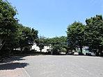 鷺沼第3公園 徒歩1分(約80m)