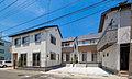 ナイス パワーホーム梶ヶ谷パークフィールド【地震に強いナイスの住まい/夏涼しく、冬暖かい家】
