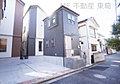 【本八幡駅徒歩17分】東菅野2丁目 全2棟 室内写真多数掲載中