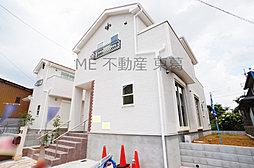 【江戸川台駅徒歩9分】江戸川台西 全2棟 残り1棟 室内写真多...