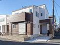 【2駅2路線利用可】松戸市上本郷 新築一戸建て 全3棟