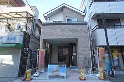 【江北駅徒歩7分】足立区西新井本町2丁目 新築一戸建て 全1棟