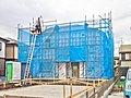 【豊四季駅徒歩18分】柏市豊四季2期 新築一戸建て 全2棟