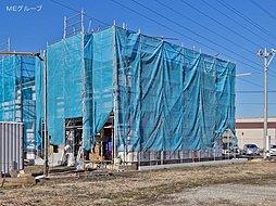 【浜野駅利用】千葉市緑区古市場町 新築一戸建て 全2棟