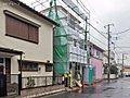 【東千葉駅徒歩10分】千葉市中央区道場北1丁目 全1棟