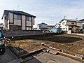【川間駅利用】野田市古布内 3街区 新築一戸建て 全2棟