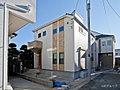 【舎人駅徒歩8分】足立区入谷1丁目 新築一戸建て 全15棟