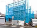 【竹ノ塚駅利用】足立区保木間4丁目 新築一戸建て 全2棟