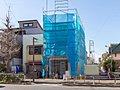 【浦安駅徒歩12分】浦安市北栄3丁目 新築戸建て住宅 全1棟