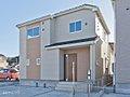 【JR成田線・木下駅利用】印西市木下東2丁目 新築一戸建て住宅