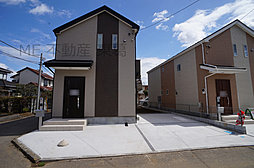 【木下駅徒歩7分】印西市大森3期 新築一戸建て住宅