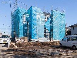 【JR成田線・木下駅利用】印西市木下東2丁目 3期 新築一戸建...