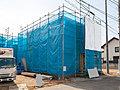【JR武蔵野線・市川大野駅利用】市川市曽谷1丁目 新築一戸建て 全6棟