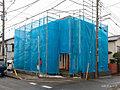 【三咲駅利用】船橋市大穴北2丁目13期 全1棟
