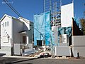 【大宮公園駅徒歩4分】さいたま市大宮区寿能町1丁目 新築一戸建て 全1棟