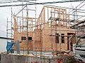【実籾駅徒歩15分】船橋市三山9丁目 新築一戸建て 全1棟