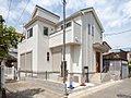 【大町駅徒歩8分】松戸市松飛台8期 新築一戸建て住宅 全1棟