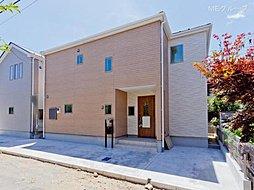 【千葉駅利用】千葉市中央区鶴沢町2期 新築一戸建て 全3棟