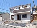 【草加駅徒歩17分】草加市西町第1期 新築一戸建て 全2棟