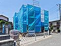 【南桜井駅徒歩9分】春日部市米島第17 新築一戸建て