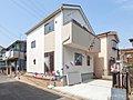【せんげん台駅利用】越谷市大泊第5 新築一戸建て