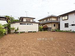 【北小金駅利用】松戸市小金原5丁目3期 新築一戸建て 全2棟