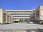 三郷市立前川中学校 距離800m