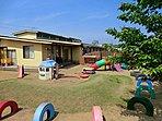 認定こども園みらい平ふたばランド保育園・幼稚園 距離840m
