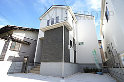 【千葉寺駅利用】千葉市中央区星久喜町3期 新築一戸建て 全2棟