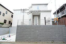 【ユーカリが丘駅徒歩13分】佐倉市中志津3丁目 27期 新築一...