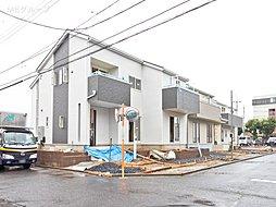 【研究学園駅利用】つくば市東光台第6 全5棟
