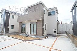 【三咲駅徒歩20分】船橋市二和西2丁目8期 新築一戸建て 全4棟