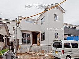 【大森台駅徒歩11分】千葉市中央区星久喜町 新築一戸建て 全2棟