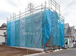 【柏の葉キャンパス駅利用】流山市駒木台 全1棟