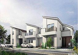 ~緑豊かで、静かな住宅街に、全3棟のハイスペック住宅が誕生しま...