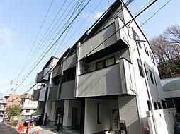【NEW】 坂なしで「溝の口」駅徒歩4分の新築分譲住宅です。お...