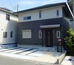 パナホーム・コート安倍川 モデルハウス邸